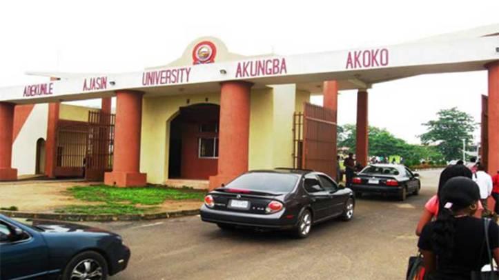 Adekunle-Ajasin-University